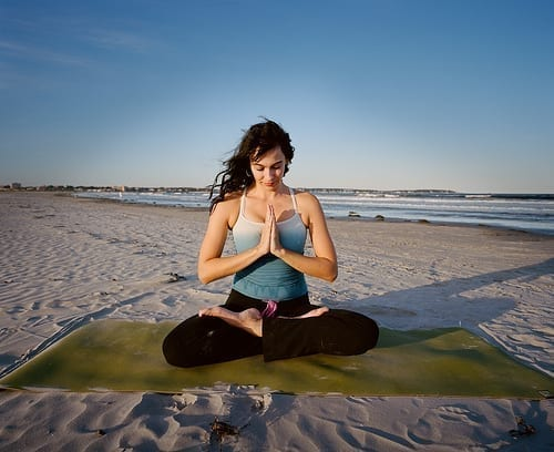 Detox, Lose Weight and Improve Metabolism with Yoga Breathing