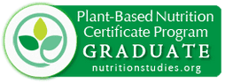 Plant-based-nutrition-graduate-badge