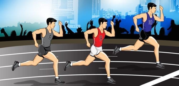 Kicking Pre-Marathon Nerves in the Face