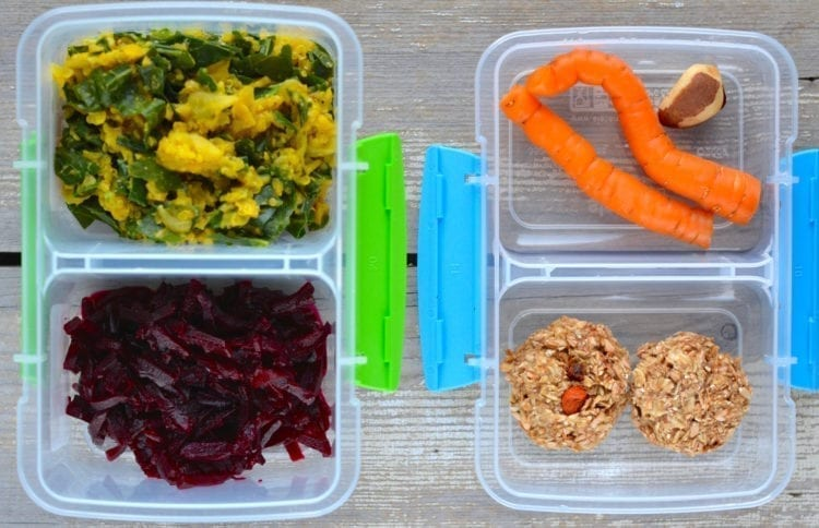 Back to School Lunch Boxes – How and What to Pack