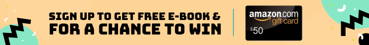 Plant-Based Made Easy e-book giveaway contest 2019