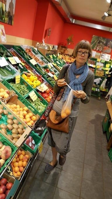Organic shop Füllhorn in Karlsruhe