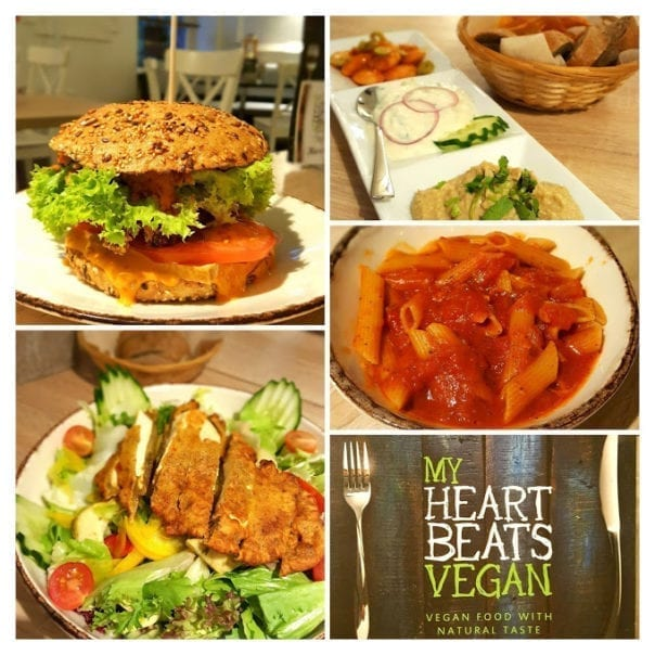 My Heart Beats Vegan in Karlsruhe