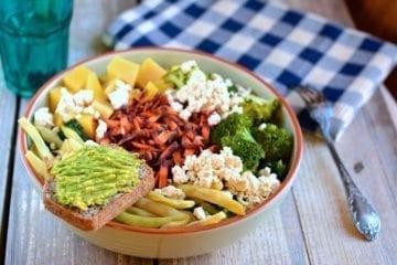 Vegan-Candida-Diet-Buddha-Bowl