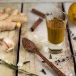 Natural Remedy Hot Shot