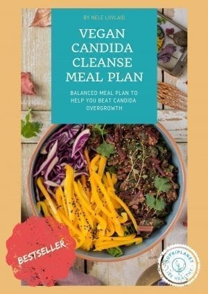 Vegan Candida Cleanse Meal Plan