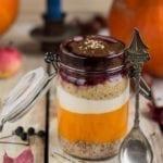 Pumpkin Chia Pudding