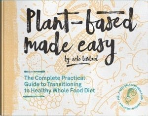 Plant-Based Made Easy book cover