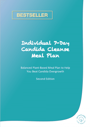 cover candida-cleanse meal plan bestseller