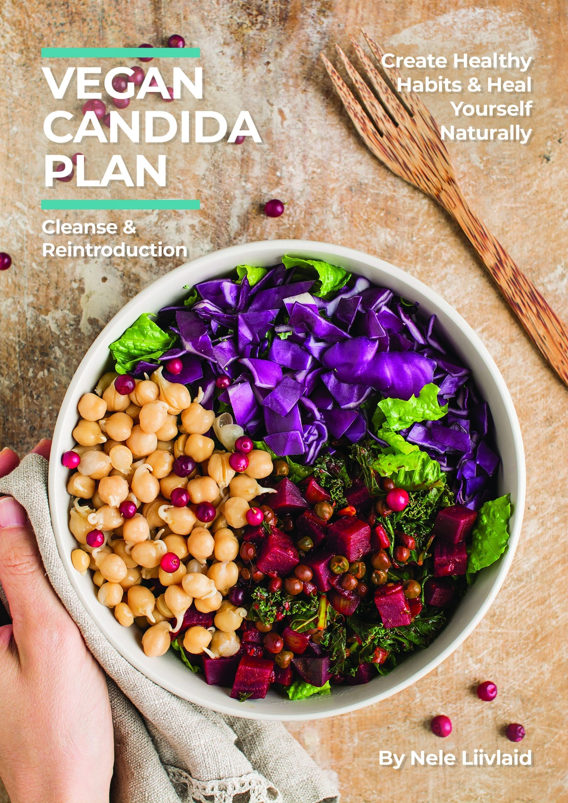 Vegan Candida Meal Plan