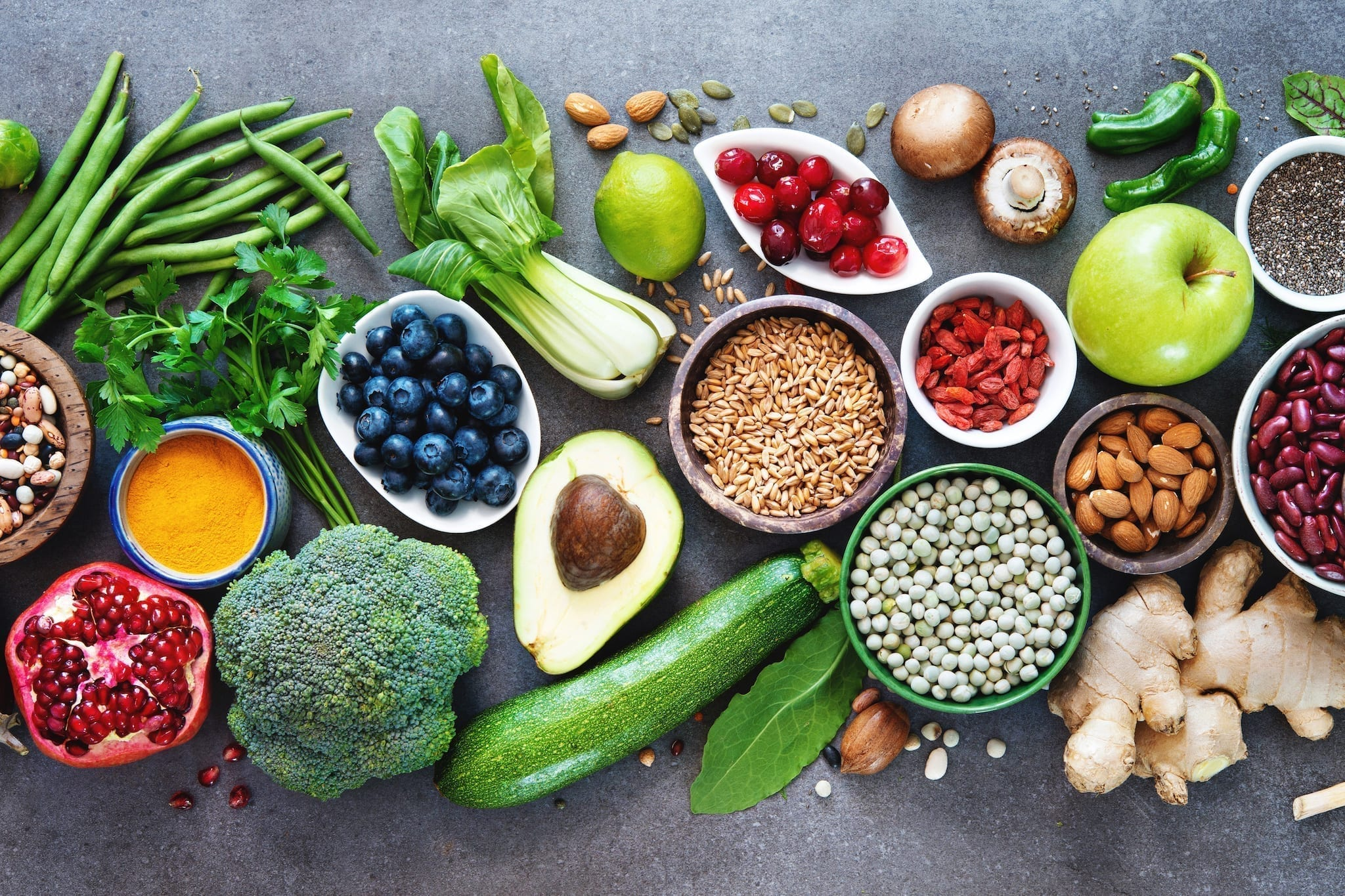 What is Whole Food Plant-Based Diet | Nutriplanet