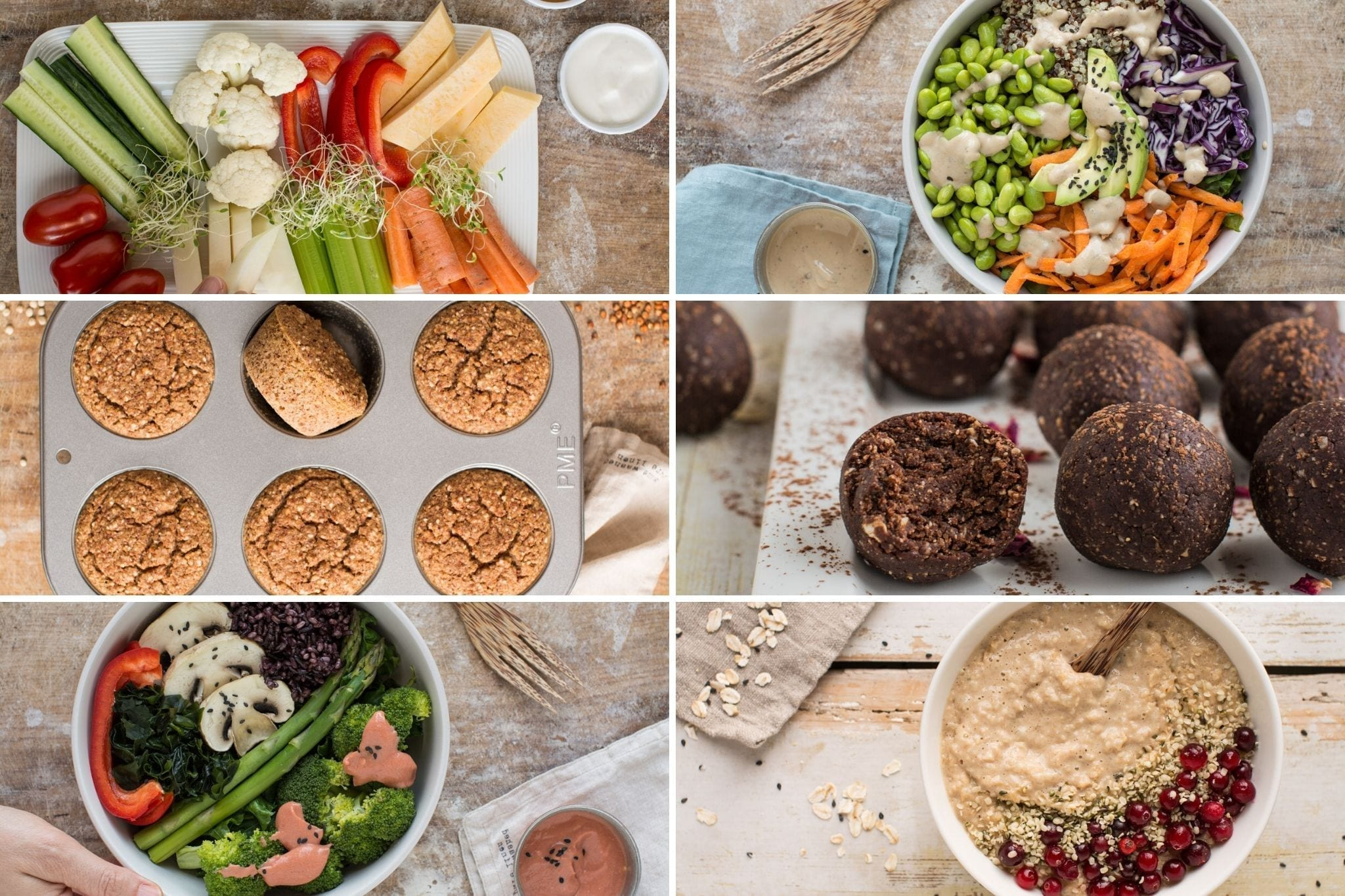 How to Eat Following Vegan Candida Cleanse Recipes [Video]   Nutriplanet