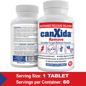 Candida Supplements